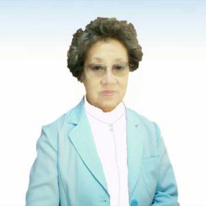 バンドキョンヒ韓医院 院長