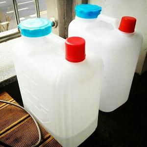 バンドキョンヒ韓医院の高麗人参(紅参ホンサム)薬水