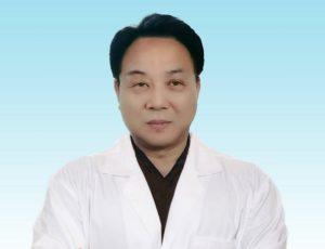 韓医学博士 ジェセイン韓医院 院長