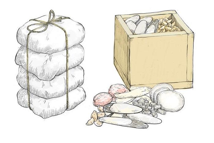 ジェセイン韓医院の各種韓方(韓国の漢方)薬